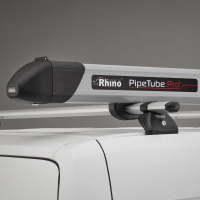 Rhino Aluminium 3 Metre PipeTube Pro - Unlined - RP21